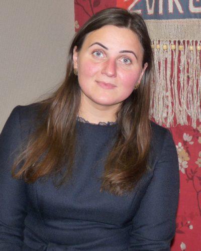 Eglė Alenskaitė1