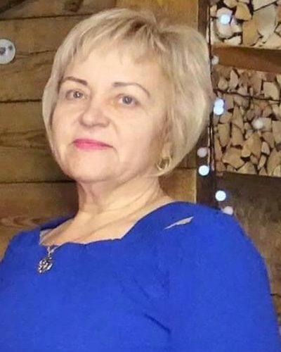 Loreta Dumbliauskienė